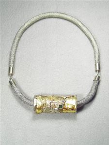 Cylinder Choker on Cable